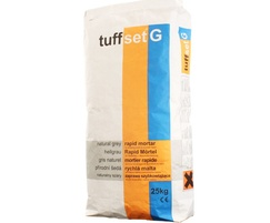 Tuffset G Permeable jointing mortar