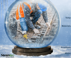 Steintec: Cold weather guidance for Steintec products