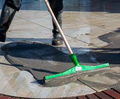 Squeegee Application