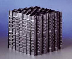 BIOdek® KVP 623 vertical flow fills