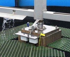 Equiflo rotary distributor