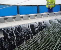 BIOdek™ filters help reduce BOD/COD at chemicals plant