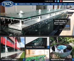 Tills Innovations: Tills Innovations launches new website