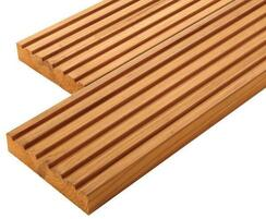 Lunardeck Thermal Timber Treated Decking