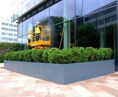 Planters - 10 Hammersmith Grove