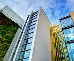University of Bristol Life Sciences, Sheppard Robson