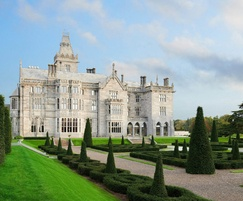 Adare Manor Hotel in Co. Limerick, Ireland