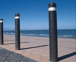 Dome Top Bollards