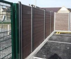 Govawall® - Network Rail project
