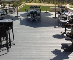GovaDeck® - recycled plastic decking profiles
