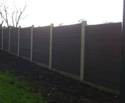 GovaWall® panels - Norwich City Council housing project