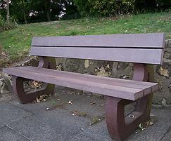 Eastbourne Council Park