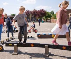 GovaPlay® Narrow balance beam
