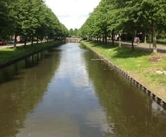 City of Hoorn, Netherlands