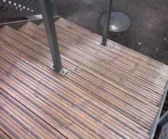 GripDeck Ltd: Keeping decking slip-free during colder months