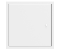 Metal non fire rated access panel - picture frame