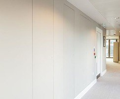 Profab Riser Doors
