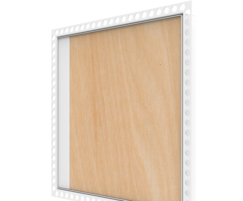 VISION 8000-NFR is a non-fire rated access panel