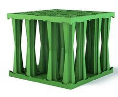 Rigofill modular stormwater storage/infiltration system