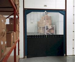 Flexidoor® crash doors