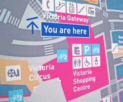 Bespoke mapping for Southend