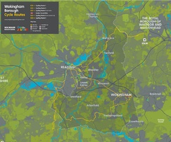 Interactive digital mapping