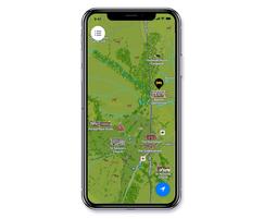 Smart Places App Bespoke Graphic Content
