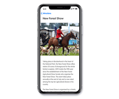 Smart Places App Promotion