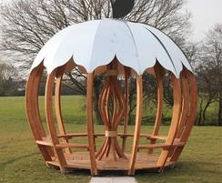 Apple Shelter at Woodlands School, Basildon