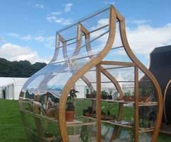 Onion Greenhouse