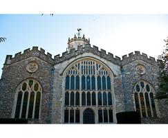 MHG Heating: MHG boilers ensure warmer worship at St Andrew's Church