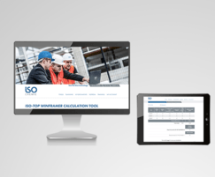 ISO-CHEMIE: New portal for fenestration installers and specifiers