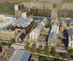 CItu's Climate Innovation District, Leeds