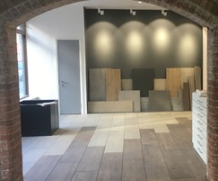 Kinley : Kinley opens brand new showroom in Clerkenwell