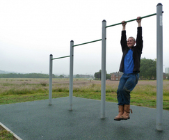 Caloo Ltd: The benefits of outdoor gyms for local authorities