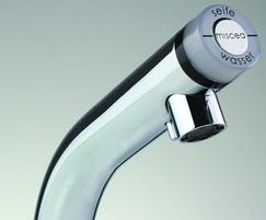 miscea LIGHT® sensor activated tap/soap dispenser