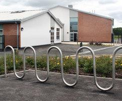 Barnoldswick Primary School MCR202 CycleWave