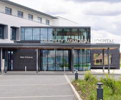 Finchley Memorial Hospital