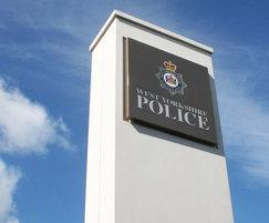West Yorkshire Police - Leeds Divisional HQ