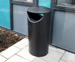Litter Bin PLC400 - Ercall Wood Technical College