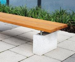 Sheldon Bench SBN304 -Ercall Wood Technical College