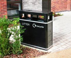Recycling Unit - MRU201