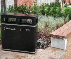 Recycling Unit - PRU401
