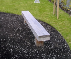 Sheldon Timber Bench -  SBN312