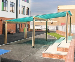 Sheldon Outdoor Teaching Canopy - SPG326