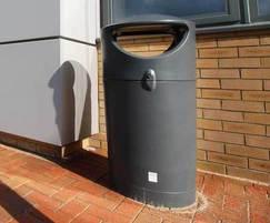 Pewsham Litter Container - PLC400