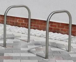 Malford Stainless Steel Cycle Hoops - MCR200