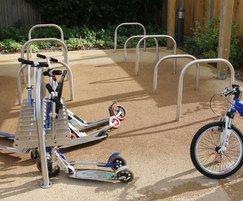 Malford Cycle Racks - MCR200