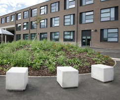Pewsham Concrete Cubes - PBN406