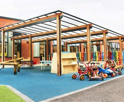 JH Godwin Primary School - SPG326 NS